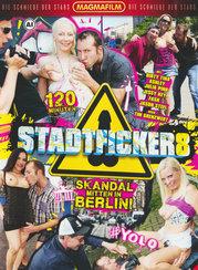 Stadtficker 8 German XXX DVDRip x264 – CiCXXX
