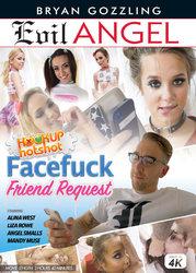Hookup Hotshot Facefuck Friend Request XXX DVDRip x264 – Pr0nStarS