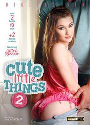 Cute Little Things 2 XXX DVDRip x264 – XCiTE