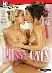 Pussy Cats DISC1 XXX DVDRip x264 – STARLETS