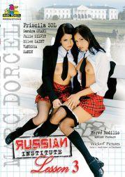 Russian Institute 3