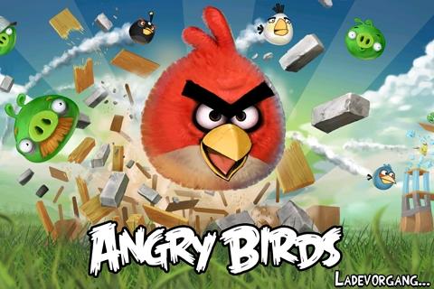 Angry Birds App