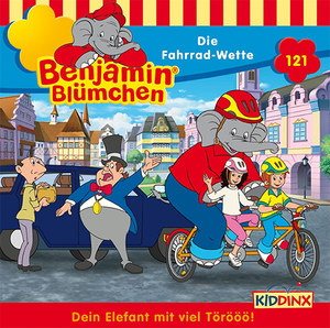 Benjamin Blümchen Hörspiel Kostenlos