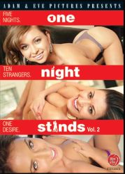 One Night Stands 2 (2013) DVDRip x264-Pr0nStarS