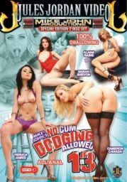 No Cum Dodging Allowed 13 DiSC2 XXX DVDRip x264 – SWE6RUS