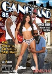 Gangland 85 XXX DVDRip x264 – CiCXXX