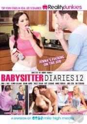 Babysitter Diaries 12 XXX DVDRiP x264 – DivXfacTory