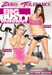 Big Busty Workout XXX DVDRip x264 – CiCXXX