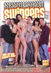 Neighborhood Swingers 11 XXX DVDRip x264-Pr0nStarS