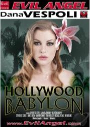 Hollywood Babylon XXX DVDRiP x264 – PORNOLATiON