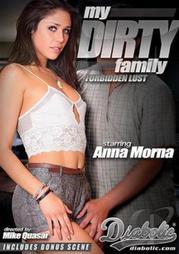 My Dirty Family XXX DVDRip x264 – CHiKANi