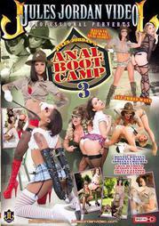 Anal Boot Camp 3 XXX DVDRip x264 – STARLETS