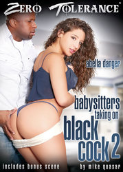 Babysitters Taking On Black Cock 2 XXX DVDRip x264 – STARLETS