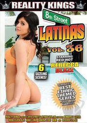 8th Street Latinas 36 XXX DVDRip x264 – XCiTE