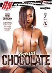 Sexual Chocolate DISC 1 XXX DVDRip x264 – XCiTE