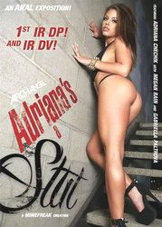 Adrianas A Slut XXX DVDRip x264 – CiCXXX