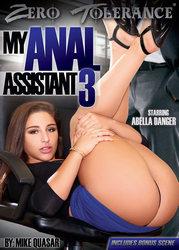 My Anal Assistant 3 XXX DVDRip x264 – XCiTE