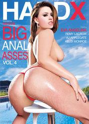 Big Anal Asses 4 XXX DVDRip x264 – Pr0nStarS