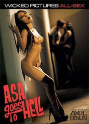 Asa Goes To Hell XXX DVDRip x264 – XCiTE