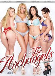 The Archangels XXX DVDRip x264 – CiCXXX