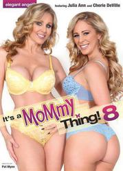 Its a Mommy Thing 8 XXX DVDRip x264 – STARLETS