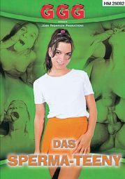 GGG Das Sperma-Teeny