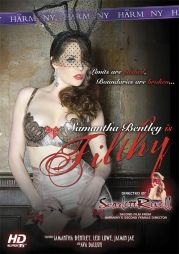 Samantha Bentley Is Filthy (2013) DVDRip x264-UPPERCUT