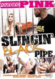 Slingin Black Pipe XXX DVDRip x264 – UPPERCUT