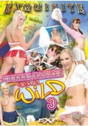 Cheerleaders Going Wild 3 XXX DVDRip x264 – CHiKANi