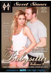 The Babysitter 9 XXX DVDRiP x264 – DivXfacTory