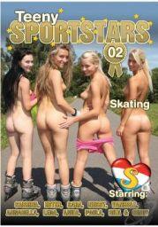 Teeny Sportstars 2 XXX DVDRip x264 – UPPERCUT