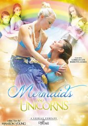 Mermaids and Unicorns XXX DVDRip x264 – CHiKANi