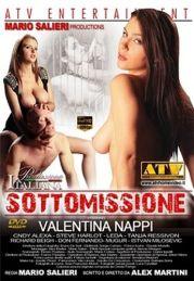 Sottomissione Italian XXX DVDRiP x264 – TattooLovers