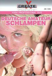 Deutsche Amateur Schlampen German XXX DVDRip x264 – KissMyDick