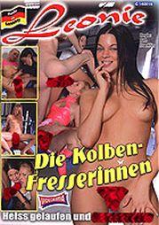 Leonie 6 Die Kolbenfresserinnen 2007 German AC3 XviD DVDRip-Geisskopf