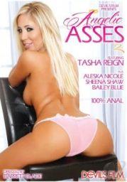 Angelic Asses 2 XXX DVDRip x264 – XCiTE