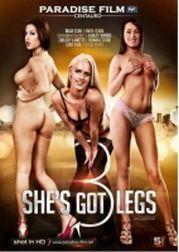 Shes Got Legs 3 XXX DVDRip x264-CiCXXX