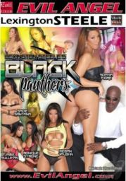 Black Panthers XXX DVDRip x264 – SWE6RUS