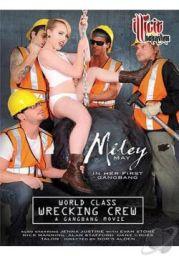 World Class Wrecking Crew A Gangbang Movie XXX DVDRip x264 – XCiTE