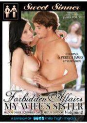Forbidden Affairs My Wifes Sister 2 XXX DVDRiP x264 – DivXfacTory
