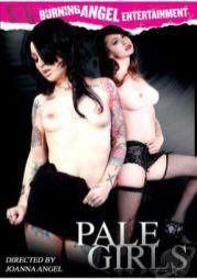 Pale Girls XXX DVDRip x264 – XCiTE