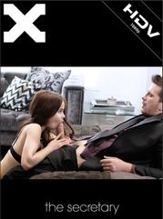 X-Art 15 01 08 Jenna The Secretary XXX 1080p MP4-KTR