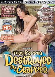 That Rapper Destroyed My Crapper XXX DVDRip x264-XCiTE