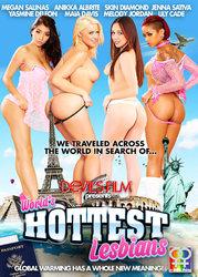 Worlds Hottest Lesbians XXX DVDRip x264 – XCiTE