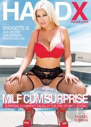 MILF Cum Surprise XXX DVDRip x264 – STARLETS