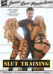 Slut Training XXX DVDRip x264 – XCiTE