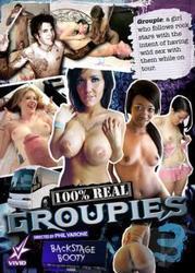100 Percent Real Groupies 3 XXX DVDRip x264 – STARLETS