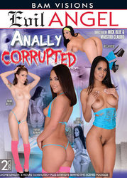 Anally Corrupted DISC 1 XXX DVDRip x264 – XCiTE