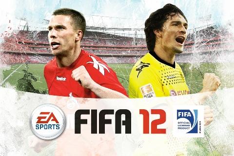 Fifa 12 App
