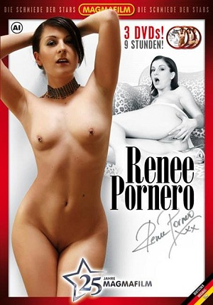 25 Jahre Magmafilm Renee Pornero DISC 3 German XXX DVDRip x264 - KissMyDick